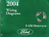 2004 Ford F150 Heritage - Wiring Diagrams