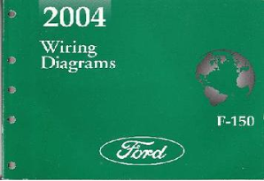 2004 Ford F150 - Wiring Diagrams Manual