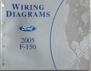 2005 Ford F150 - Wiring Diagrams
