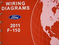 2011 Ford F-150 Factory Wiring Diagrams