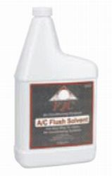 Flush Solvent Ester Oil Base
