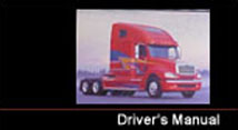 Freightliner Argosy Factory Driver's Manual