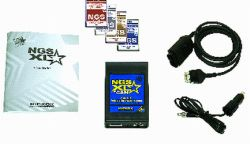 Hickok New Generation Star (NGS) Ford CAN Vehicle Interface Module with Current Model Year Software