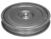 HO63 Torque Converter with 114 Tooth Ring Gear for the Honda & Acura Transmissions  (No Core Charge)