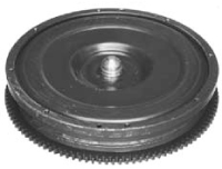 HO64 Torque Converter with 107 Tooth Ring Gear for the Honda & Acura Transmissions  (No Core Charge)