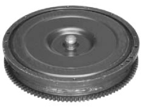 HO65 Torque Converter with 107 Tooth Ring Gear for the Honda & Acura Transmissions  (No Core Charge)