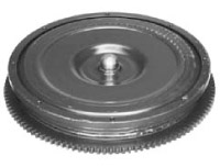 HO66 Torque Converter with 114 Tooth Ring Gear for the Honda & Acura Transmissions  (No Core Charge)
