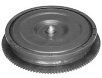 HO67 Torque Converter with 114 Tooth Ring Gear for the Honda & Acura Transmissions  (No Core Charge)