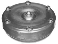 HO68 Torque Converter with No Ring Gear for the Honda & Acura Transmissions  (No Core Charge)