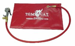T.O.M.C.A.T. Multiple Camber Adjustment Tool