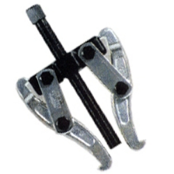 6-Inch 2-Jaw Reversible Puller