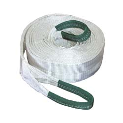 30-foot Heavy Duty Tow Strap