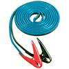 Battery Booster Cables, 4 Gauge, 20' Long Extra Heavy Duty Cables