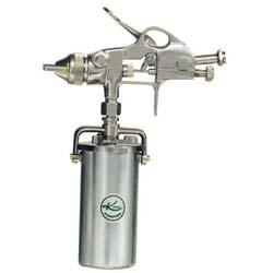 Deluxe Spray Gun with Cup