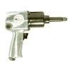 "Air Impact Wrench, 1/2"" Drive, 2"" Extended Shank"