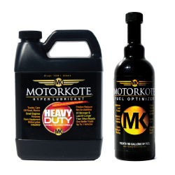 MOTORKOTE 10oz. Hyper Lubricant/ Engine Treatment