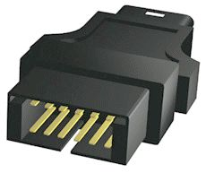 Pro-Link Allison GM & Detroit 12 Pin Adapter (For Pro-Link)