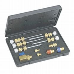 Universal A/C Valve Core Remover and Installer Kit