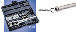 GM Fuel Line Flaring Tool Kit