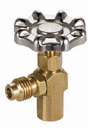 Mastercool Automotive R-134a Can Tap Valve