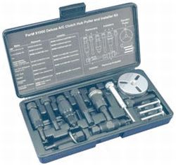 Mastercool Clutch Hub Remover and Installer Kit