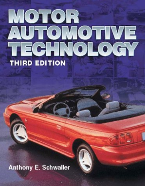 Motor Automotive Technology
