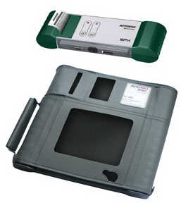 Autoboss Mini Printer & Protective Cover