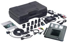 AutoBoss PRO V30 Scan Tool Trade-In KLit