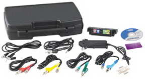 Genisys 4 Channel Scope Module with InfoTech 2006