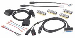 Genisys ABS / Airbag OBD-I Cable Kit