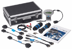 OTC Oil Light Reset Tool 2007 Kit