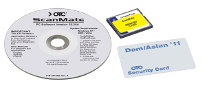 OTC Nemisys 2012 Domestic & Asian Software with Memory Card Bundle Kit
