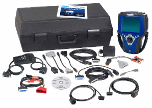 OTC3874HD Genisys EVO Deluxe Scan & Heavy Duty Kit +$325 Gift Card
