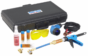 Robinair Automotive UV Leak Detector Kit