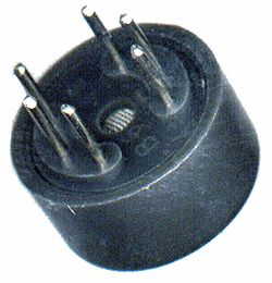 TIF Replacement Sensor Tip for Gas Leak Detectors