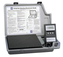 Digital Electronic Refrigerant Scales