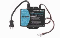 Associated 1.5 Amp, 12 Volt Automatic Charger / Maintainer