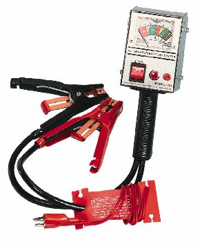 Associated 6 / 12 Volt Battery Load & Alternator Tester