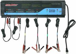 Parallel Charger, Tester, Maintainer (115 Volt)