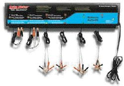 Parallel Charger, Tester, Maintainer (220 Volt)