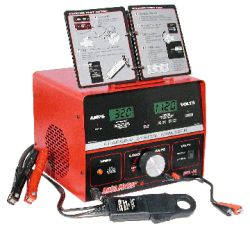 Professional H/D Charging System Analyzer