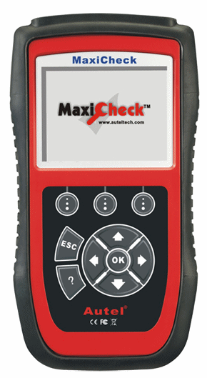 Autel MaxiCheck PRO Special Application Diagnostics + FREE 1 Week eAutoRepair