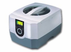 Ultrasonic Cleaner Digital 2.4 Pint