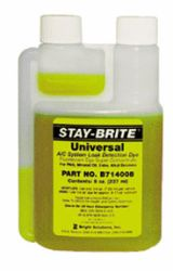 Universal Air Conditioning Dye Additive