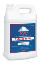 Estercool Oil NO Dye