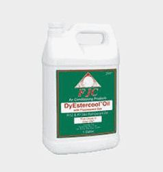 Estercool Oil With Dye