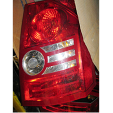 OEM Chrysler 2009 300C Tail Light, Passenger side