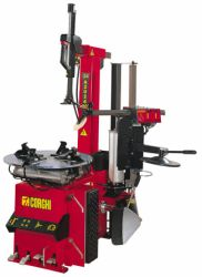 Corghi Tire Changer with Lifting Arm