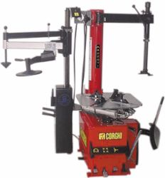 Corghi Tire Changer With PU1500 Power Assist Unit
