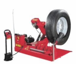 Corghi Heavy Duty Tire Changer